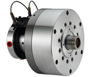Compact Style Rotary Cylinders