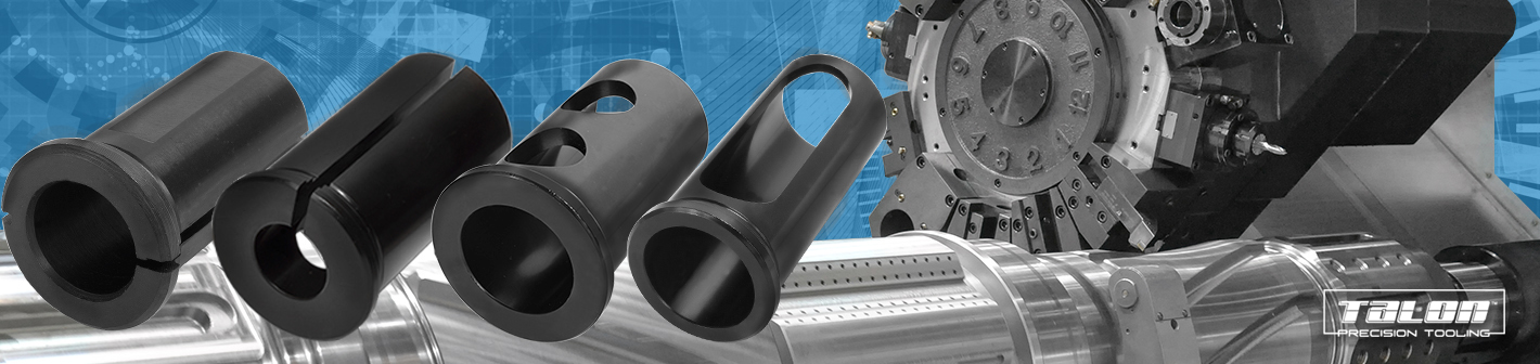 CNC BUSHINGS